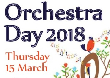 Orchestra Day - 15th March